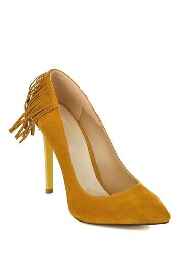 Topuklu Ayakkabı-Gio&Mi
